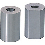 Scrap Retention Button Dies -Straight, Regular Type-
