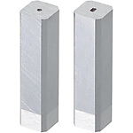Block Dies  -Small, Straight Type-