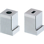 Scrap Retention Block Dies  -Single Flange Type-