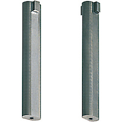 PRECISION Carbide Straight Punches with Air Holes