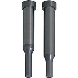Carbide Shoulder Punches TiCN Coating