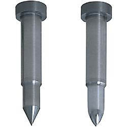 Carbide Pilot Punches for Fixing to Stripper Plates  -Tip R Type- Normal, Lapping