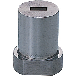Scrap Retention Carbide Button Dies  -Headed Type -