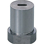Scrap Retention Carbide Angular Button Dies  -Headed Type -
