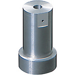 Non-clogging Carbide Angular Button Dies  -Headed Type -