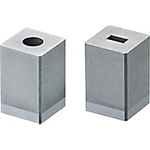 Carbide Block Dies  -Straight Type-