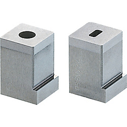 Carbide Block Dies  -Single Flange Type-