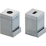 Scrap Retention Carbide Block Dies - Single Flange (MISUMI)