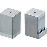 Carbide Block Die Blanks Straight, Single Flange Type