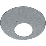 Shims for Engraving Punches