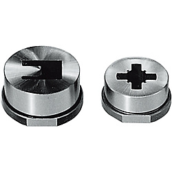 Special Shaped Punch Guide Bushings