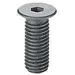 Ultra-Low Head Hexagon Socket Head Cap Screws