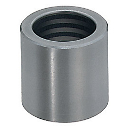 Stripper Guide Bushings -Oil-Free, Gray Cast Iron, LOCTITE Adhesive, Straight Type- SGBZ16-22