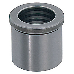 Stripper Guide Bushings -Oil-Free, Gray Cast Iron, LOCTITE Adhesive, Headed Type- SGHZ10-10