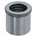 PRECISION Stripper Guide Bushings  -Oil-Free, Gray Cast Iron, LOCTITE Adhesive, Headed Type-