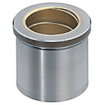 PRECISION Stripper Guide Bushings  -Oil, Copper Alloy, LOCTITE Adhesive, Headed Type-