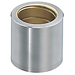PRECISION Stripper Guide Bushings  -Oil, Copper Alloy, LOCTITE Adhesive, Straight Type-
