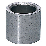 PRECISION Stripper Guide Bushings  -Oil-Free, Sintered Alloy, LOCTITE Adhesive, Straight Type-