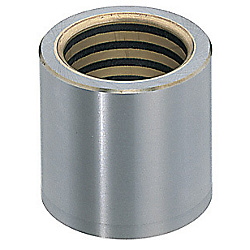 PRECISION Stripper Guide Bushings  -Oil-Free, Copper Alloy, LOCTITE Adhesive, Straight Type-