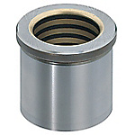 PRECISION Stripper Guide Bushings  -Oil-Free, Copper Alloy, LOCTITE Adhesive, Headed Type-