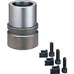 Ball Guide Bushings for Die Sets -Detachable Type-