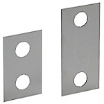 Shims for Square Distance Plates