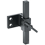 Square Skid Brackets