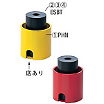 Urethane Stock Block Sets -ESBT+PHN Set-