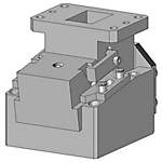 Standard Under Cam Units -Drilled Dowel Holes/Finished Dowel Holes- MGDC250/MGDC300/MGDCA250/MGDCA300