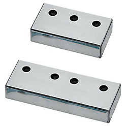 Cam Upper Plates -Steel Type CUPSB-
