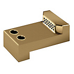 Cam Positive Return Followers -Copper Alloy Type CKFV-