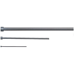 Straight Ejector Pins -Die Steel SKD61+Nitrided/L Dimension Designation Type-