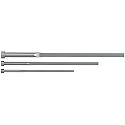 Rectangular Ejector Pins -High Speed Steel SKH51/P・W Tolerance 0_-0.01/Blank Type-