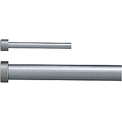 Straight Core Pins -Shaft Diameter (P) Designation (0.01mm Increments) Type-
