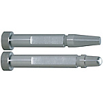 Gas Release One-Step Core Pins -Shaft Diameter (D) Selection Type-