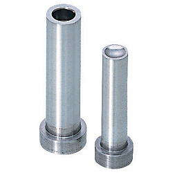 Round Core Pins For Boss -Shaft Diameter (D) Selection Type_Shaft Diameter (P) Designation (0.01mm Increments) Type-