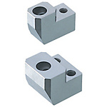 Locking Blocks With Angular Hole Processed -PL Installation/Width Space Saving-