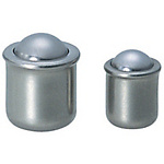 Ball Plungers -Head Type-