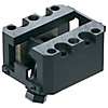 Oil-Free Slide Units For Loose Core -Standard/Adjusting Type-