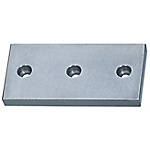 Slide Adjustment Plates -Standard Type (Non-Oil Groove/Oil Groove/Oil-Free Copper Alloy) -