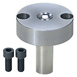 Sprue Bushings -Normal Bolt Type・Flange Thickness 20mm-