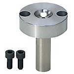 Sprue Bushings -Electroforming/Normal Bolt Type・Flange Thickness 15mm-