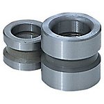 Precision Leader Bushings -Straight・Oil Groove Type-