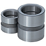 Leader Bushings -Straight・Oil Groove Type-