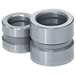 Oil-Free Leader Bushings - Straight Type/Special Solid Lubricant Embedded-