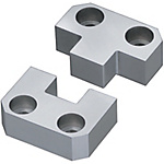 Side Straight Block Sets -Side Installation Type・Oil Groove Side Installation Type-