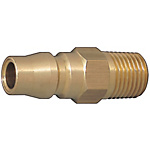 High Couplers For Cooling Pipe -Plugs-