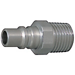 Mold Couplers (Stainless Steel)  -Plugs-