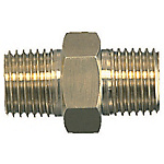 Tapered Screw Conversion Plugs -Male to Male Conversion Joints (MISUMI)
