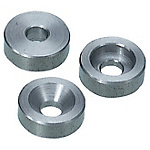 Free Washers (For Heat Insulation) -Normal・For Countersunk Bolt・Counterbore-
